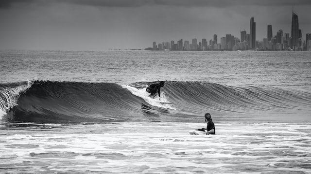 Photo by Michael Glass on Unsplash