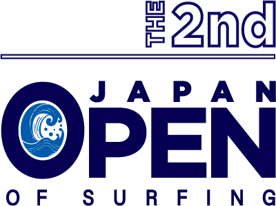 ©️JAPAN OPEN OF SURFING